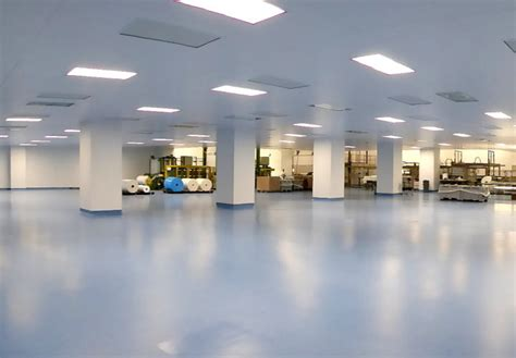 clean room specialists clean room components puracore