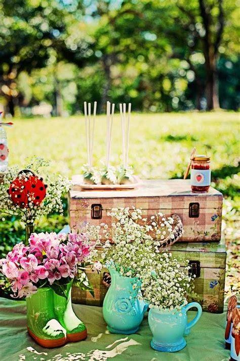 kara s ideas summer picnic birthday ideas