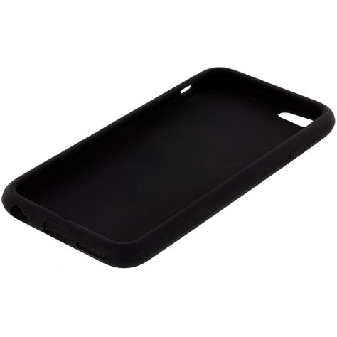 Iphone 5 Iphone 6 Iphone 6 Rubber for apple iphone 6 plus 5 5 silicone rubber soft skin cover accessory ebay