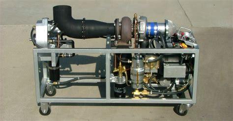 gr 6 turboshaft engine project 6 1 14