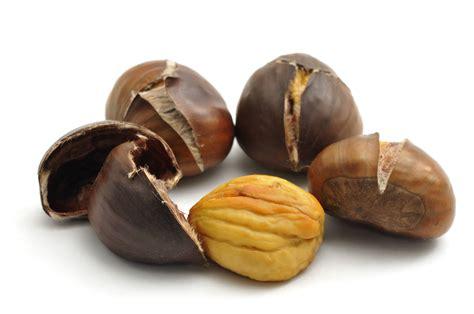 easy ways  peel chestnuts