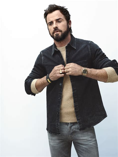 justin theroux for mr porter s the journal style guide