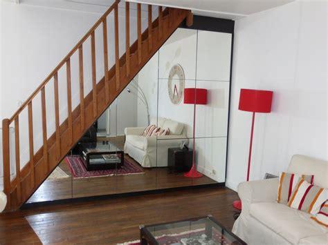 Decoration D Une Entree Avec Escalier by Idee Deco Entree Avec Escalier Interesting Une Dco With