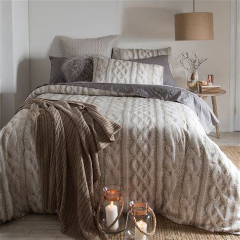 cable knit duvet cover quilt cover sets aberdeen and quilt cover on