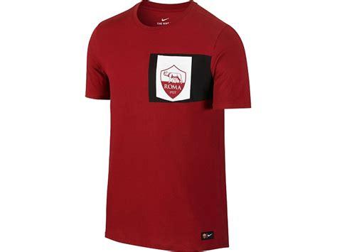 Tshirt As Roma 17 drom37 roma nike t shirt t shirt club iss sport it