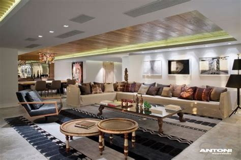 large living room design 15 stylish interior designs for large living rooms