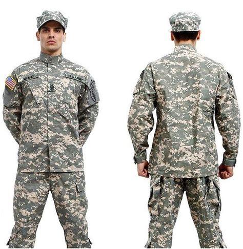 Seragam Army Jual Setelan Seragam Militer Amerika Acu Di Lapak D