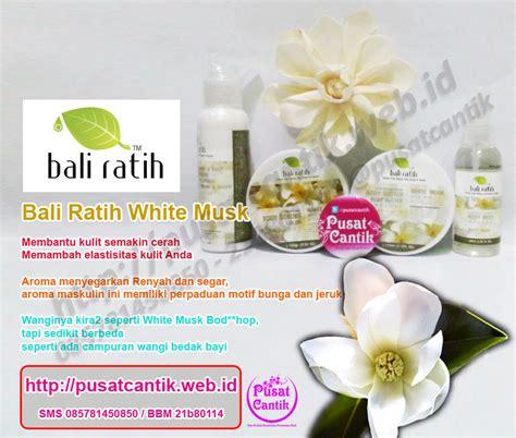 Mist Bali Ratih white musk pusat bali ratih