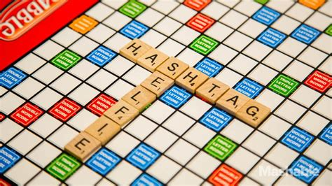new scrabble words 2014 scrabble adds selfie hashtag to official dictionary