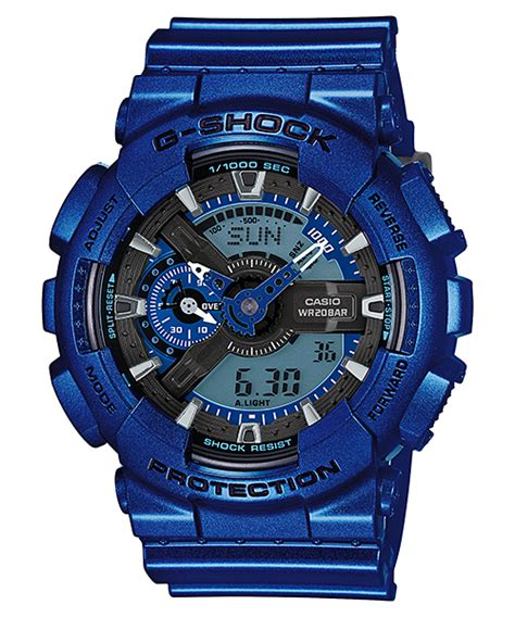 G Shock Ga 1000 Green Angka White july 2015 g shock blue green yellow ga 110nm