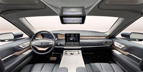 2018 lincoln navigator review auto list cars auto list