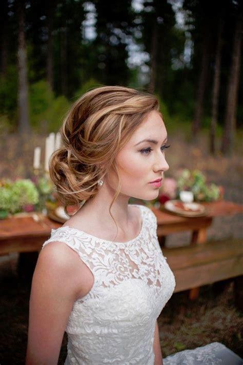 Lockere Hochzeitsfrisuren lockere hochsteckfrisuren lange haare kurzhaarfrisuren