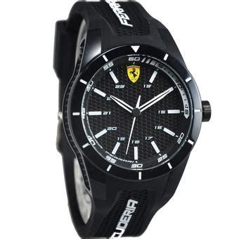 Jam Tangan Guess Rubber Hitam harga jam tangan pria rubber hitam