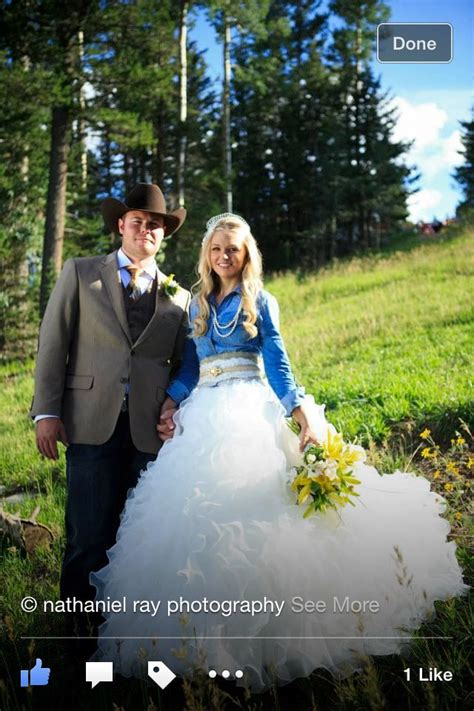 White Demin Wedding Dresses by Best 25 Denim Wedding Dresses Ideas On Denim