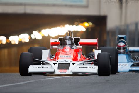 mclaren  cosworth images specifications  information