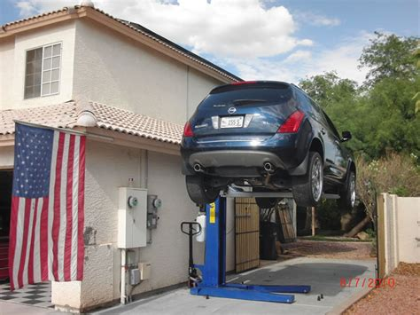 How Do I Get Floor Plans For My House looking for ideas on homemade car lift page 2 rennlist