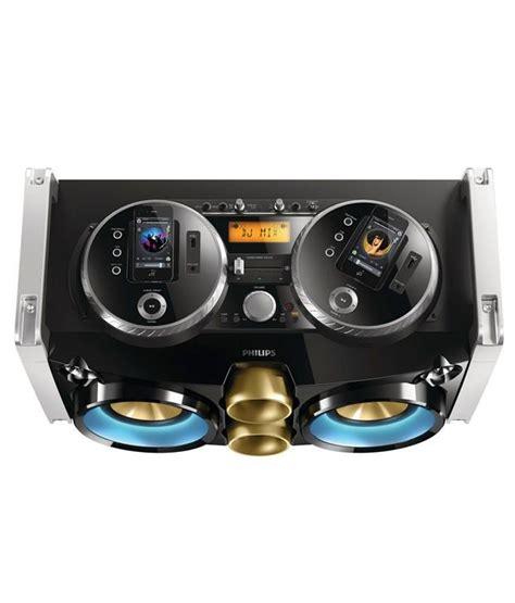 Speaker Mini Philips buy philips fwp3200d 05 mini hi fi speaker system