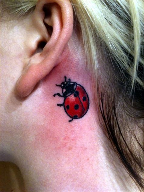 ladybug tattoo meaning ladybug tattoos designs ideas and meaning tattoos for you