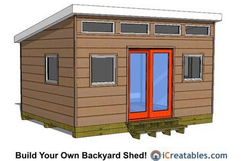 studio shed plans  door  center   diy shed plans lean  shed plans wood