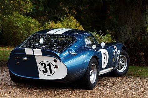 Cobra Auto Transport by Shelby Cobra Coupe Daytona De Autos Transporte Y El