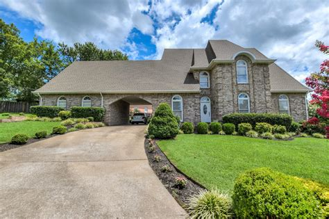 tennessee waterfront property in nashville j percy priest