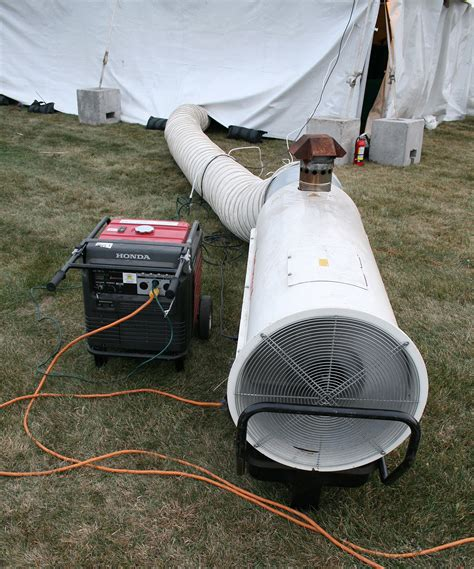 Outdoor Heat L Rental Chicago by Heated Tent Rentals Outdoor Winter Heated Events In Ia Il