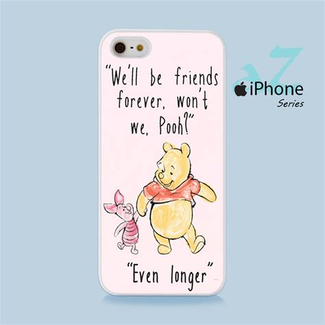 Iphone 4 4s Hardcase C Nel winnie the pooh friend forever iphone galaxy s note