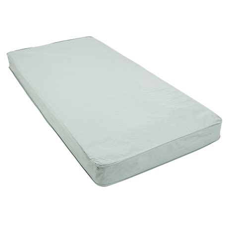 hospital bed mattress innerspring hospital bed mattress northeast mobility