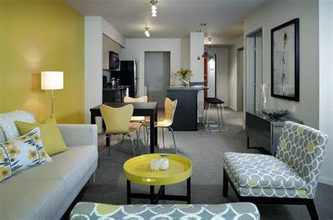 Furnished Apartment In Seattle Temporary Furnished Apartments Seattle