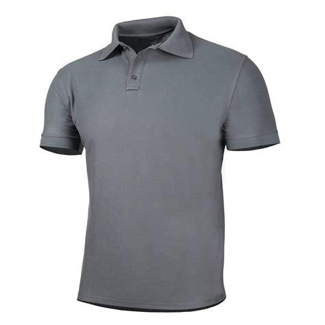Polo Grey Army k09008 polo majica grey a t o m army shop
