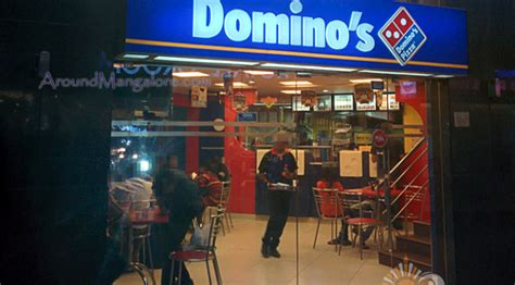 domino pizza miko mall dominos pizza around mangalore info aroundmangalore com