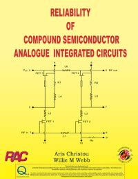compound semiconductor integrated circuits symposium reliability publications product categories rmqsi knowledge center