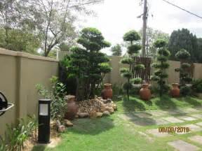 malaysia stunning garden