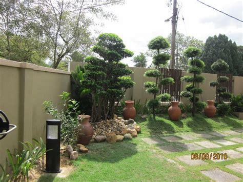 landscape backyard malaysia stunning garden