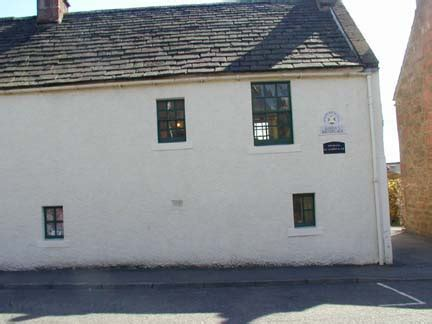 barrie house james barrie and quizzes