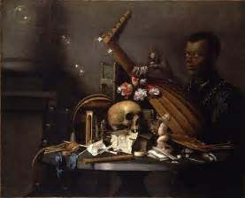 vanitas herbert f johnson museum of