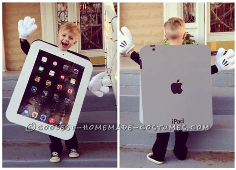 Spooky Ipod Costumes by Costume For A 4 Year