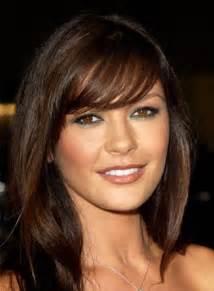 hairstyle catherine zeta jones hairstyles pictures