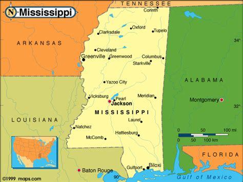 mississippi state map usa mississipi juste des mots qui nous ressemblent