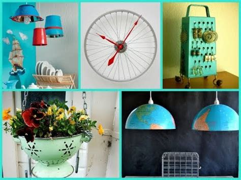 home decoration stuff 35 simple home decor ideas interior to reuse an old