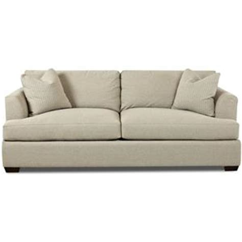 Klaussner Bentley Casual Sectional Sofa With Slip Cover Bentley Sectional Sofa
