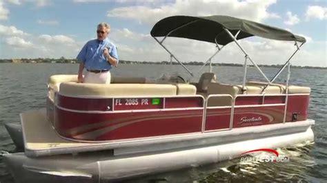 sweetwater sw 2286 test 2014 by boattest youtube - Sw Boat Youtube