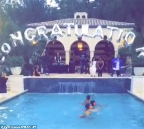 big night 11 party like a rockstar 171 corinthian events kendall jenner and kylie celebrate high school graduations