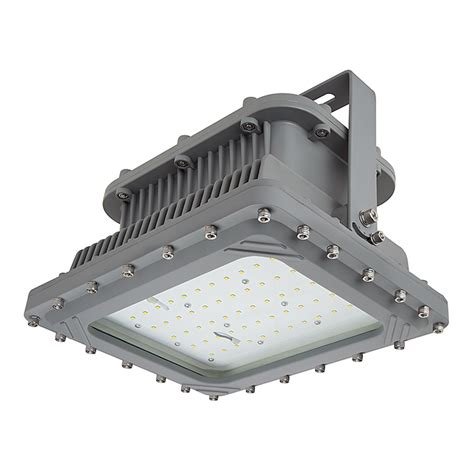 location led lighting 100 watt led explosion proof light class 1 div 1 and 2