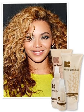 kim kimble hair line get beyonc 233 s voluminous curls with her hairstylist kim