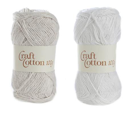 cotton yarn for knitting dishcloths brett 10 balls craft cotton knitting yarn