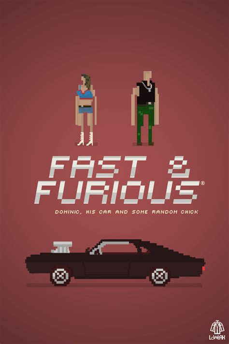fast and furious 8 bit 30 inspirational 8 bit and pixel artworks inspirationfeed