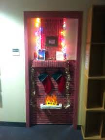 Office Door Decorations by Office Door Decorating Contest Ideas Simple