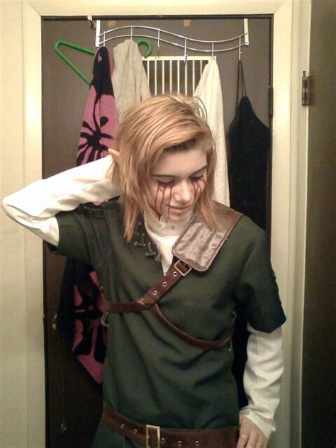 Real Pict Costumer 122 best images about on wolf costume ben drowned and costumes