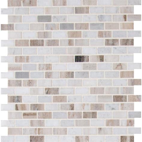 ms international chiaro brick 12 in x 12 in x 10 mm ms international palisandro mini brick 12 in x 12 in x